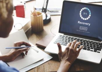 Datenrettung - So kann man Daten von Festplatten und Handys retten