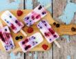 Die 4 leckersten Wassereis-Rezepte für den Sommer