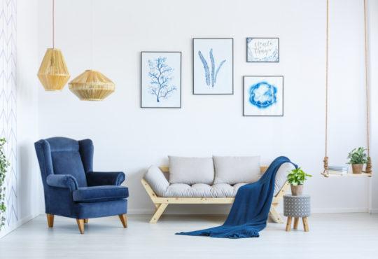 Hallo Zuhause! Möbel zum Wohlfühlen für jedes Zimmer