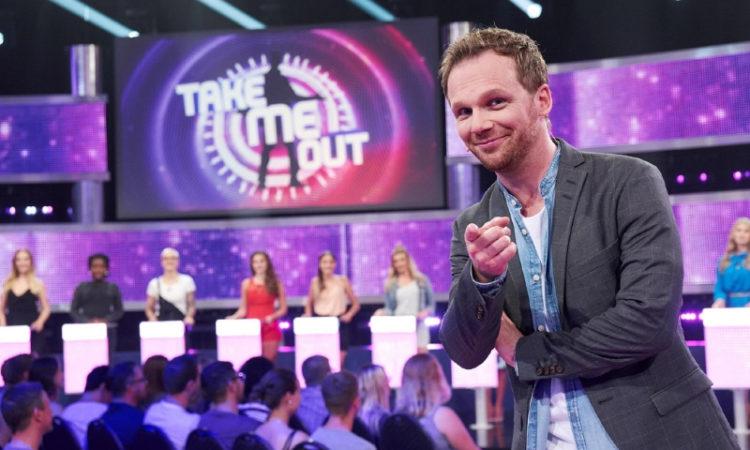 Das ist die TV-Show 'Take Me Out'