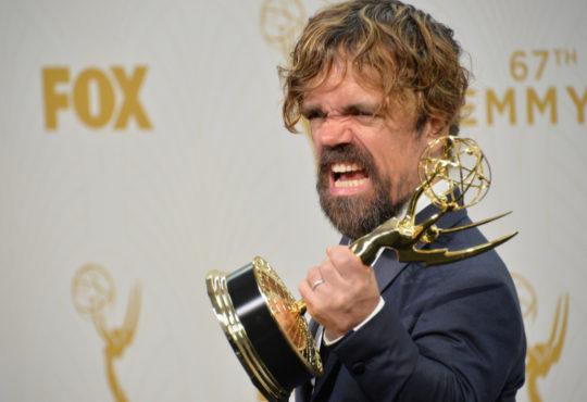 Das sind die diesjährigen Emmy-Gewinner