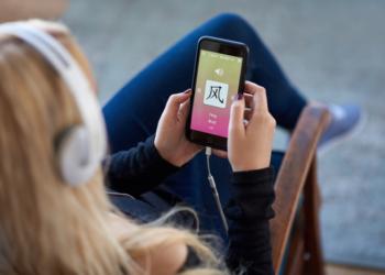 Die Top 3 Sprachlern-Apps im Vergleich