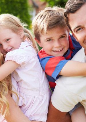 Diese Versicherungen braucht man als Familie
