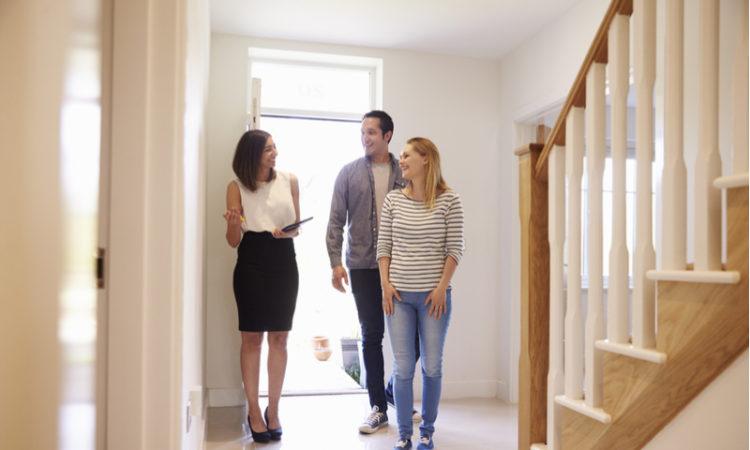 Immobilienmakler - Ohne Stress, Risiken und Aufwand