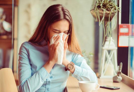 So schützen Sie sich effektiv vor Grippe