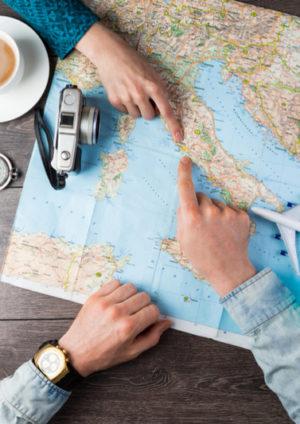 Winterurlaub 20182019 - 5 Top Orte für gute Laune