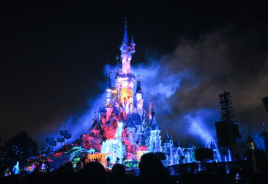 Disneyland Paris Idealer Familienspaß