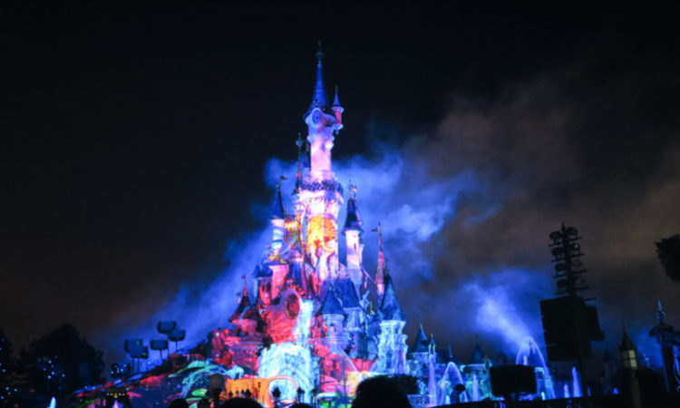Disneyland Paris Idealer Familienspaß