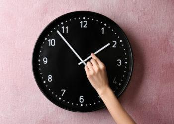 Wann ist die Zeitumstellung
