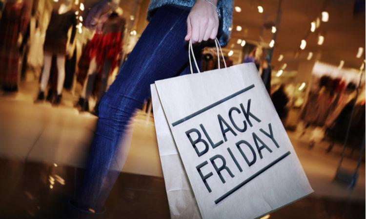 Black Friday Der beste Tag im Jahr zum Shoppen