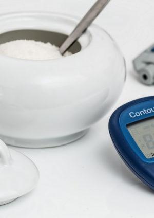 Was tun bei Diabetes