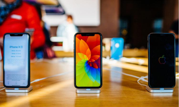 iPhone XS und XR im Vergleich