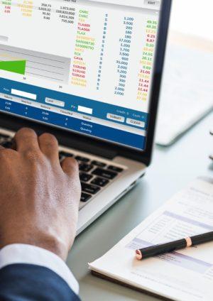 Buchhaltung für Kleinunternehmen
